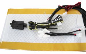 Kjr-Sfk-Xh-02 for Toyota Land Cruiser Seat Heater pictures & photos