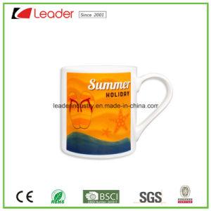 Ceramic Coffee Mug-Black pictures & photos