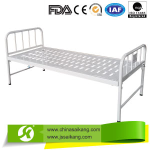 China Factory Cheap Metal Hospital Bed pictures & photos