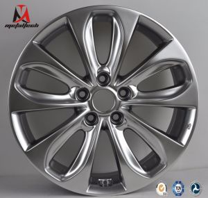 Made in China Cheap Price 17 18 Inch Hyundai Alloy Wheel Rims pictures & photos