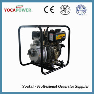 3 Inch Diesel Water Pump Agricultural Equipment pictures & photos