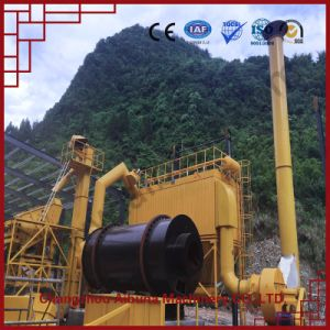 Three-Cylinder Drum Dryer with Good Quality pictures & photos