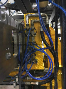 Chemical Tank Blow Molding Machine pictures & photos
