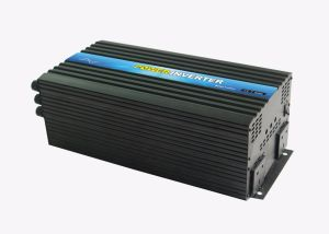 5000W off Grid DC to AC Modified Sine Wave Power Inverter pictures & photos