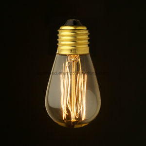 New Product Colorful Decorative filament LED Light Bulb pictures & photos