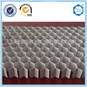 Aluminum Radiator Core Material Honeycomb Core pictures & photos