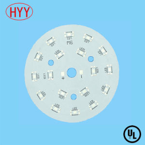 220V SMD LED Bulb PCB Board with High Quality and Factory Price pictures & photos