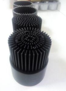 Processing Services LED Heat Sink Sz-2326 pictures & photos