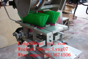 Automatic CNC 2 Axis Broom Tufting Machine pictures & photos