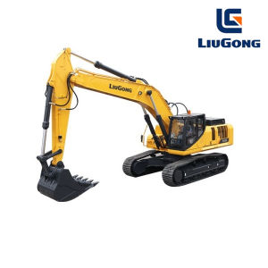 Genuine Parts for Liugong Excavator pictures & photos