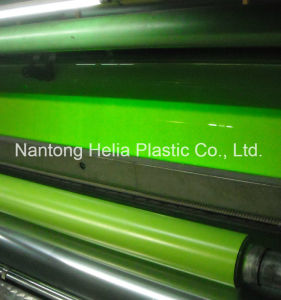 Flexible PVC Soft Vinyl Film for Packing pictures & photos