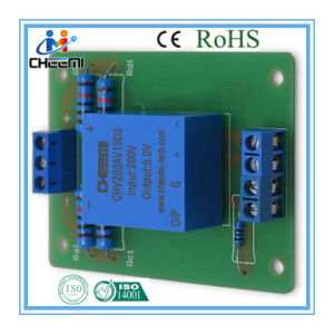 Closed Loop Voltage Transducer PCB Mounting pictures & photos