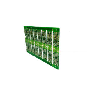Multilayer Electronic Components Custom PCB for PCB Manufacturer pictures & photos