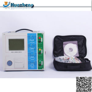 High Performance Automatic Single / Three Phase Transformer CT PT Analyzer pictures & photos