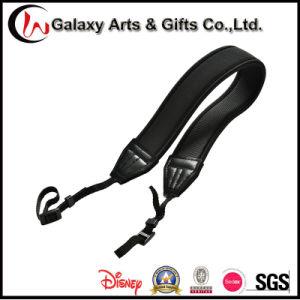 Design Camera Black Shoulder Nylon Neoprene Neck Strap