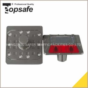 LED Solar Road Stud (S-1725) pictures & photos