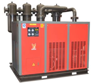 Less Maintenance Air/Water Cooled Refrigerated Air Dryers pictures & photos