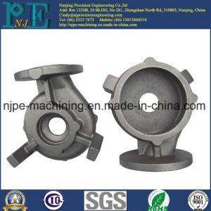 OEM Precision Low Pressure Die Casting Aluminum Machinery Parts pictures & photos