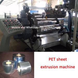 Pet Sheet Extrusion Machine pictures & photos