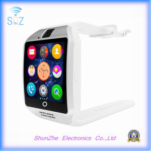 Multi-Function Fashion Bluetooth Q18 Andriod Sport Smart Watch with Phone Call pictures & photos