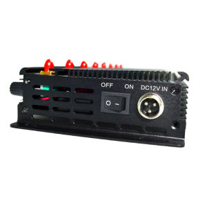 Newest Model Cpj880 with Full Frequencies Customized, Please Contact with Us for Agent Price. pictures & photos