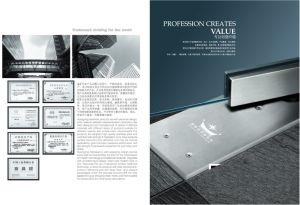 Glass Door Floor Hinge/Similarmab 7300 pictures & photos