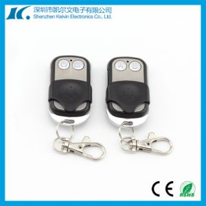 Universal 2/4-Channel 433.92MHz Remote Control Keyfob Kl180-4 pictures & photos