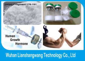 USP Peptides Fragment 176-191 (CAS 221231-10-3) for Fat Loss pictures & photos