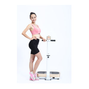 Ultrathin Vibration Plate with Stand Tube pictures & photos