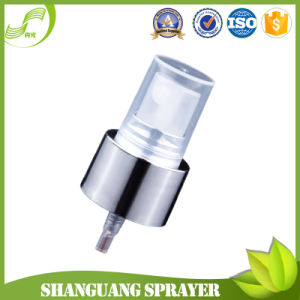 Plastic White Color Micro Spray Mist Sprayer pictures & photos