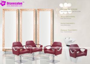 Popular High Quality Salon Furniture Shampoo Barber Salon Chair (P2029A) pictures & photos