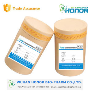 High Purity Alprostadil/Prostaglandin E1/Pge1 Powder pictures & photos