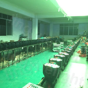 Stage Equipment 54X3W RGBW DJ Disco DMX Lighting LED PAR pictures & photos