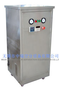 Small Nitrogen Generator for Bakery Products pictures & photos