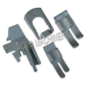 Precision Casting Straight Stitch Foot for Sewing Machine pictures & photos