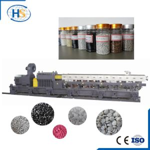 Plastic Pellet Making Machine Price of Plastic Extrusion Machine pictures & photos