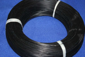 Fluoroplastic Cable 32AWG with UL1227 pictures & photos
