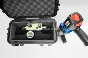 Single Speed Noiseless Air Power Pneumatic Torque Wrench pictures & photos