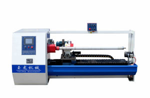 Yl-708b Single Shafts Auto Cutter pictures & photos