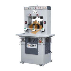 Ds-606A Time Control Insole Moulding Machine for Shoe pictures & photos