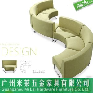 Modern Different Combination Sofa with Iron Frames for Office Furniture pictures & photos