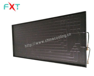 Aluminum Solar Panel Double Side Inflated Solar Water Heater Parts pictures & photos