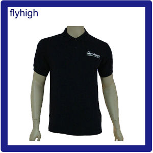 High Quality High Fashion Custom Men Polo T-Shirt pictures & photos
