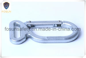 Drop Forged Alloy Steel Hook with Webbing pictures & photos