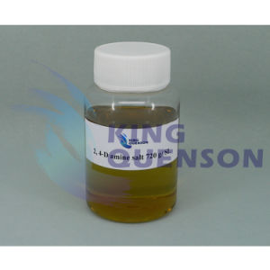 King Quenson Weedicide Manufacturer 98% Tc 2, 4-Dinitrophenoxide 720 G/L SL pictures & photos