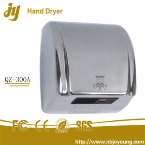 Automatic Hand Dryers for Restroom Commercial pictures & photos