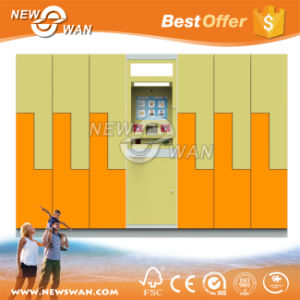 Intelligent Parcel Delivery Locker / Laundry Locker / Smart Locker Provider pictures & photos