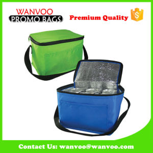 Customized Promotion Durable Insulated Outdoor Picnic Ice Lunch Cooler Bags for Travel Packing Food Drink pictures & photos
