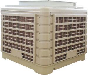 Low Energy Consumption Evaporative Air Conditioner for Factory (JH18LP-18T8-1) pictures & photos