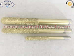 Ball Head CNC Engraving Tool Marble Engraving Mill Granite Engraving Tools pictures & photos